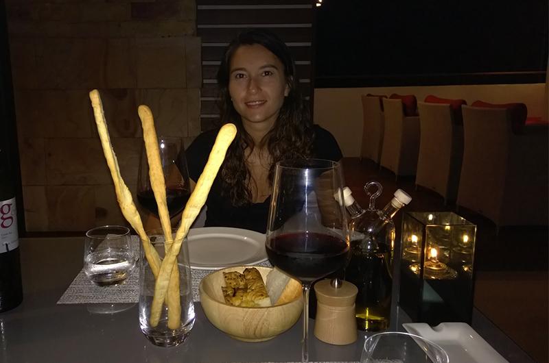 Andreas Italian Restaurant Grill