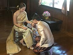 Thai Traditions | Thailand for farang