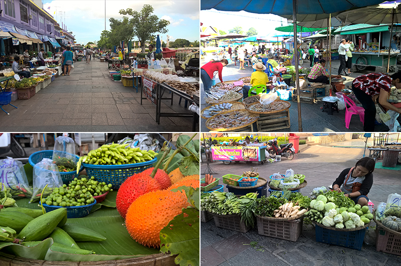 authentic-market-Thailand-Uthai-Thani